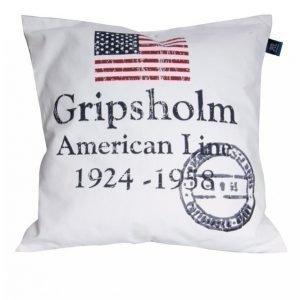 Gripsholm American Line Tyynynpäällinen 50x50 Cm