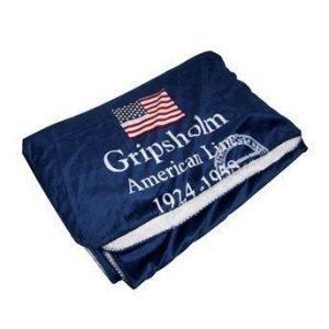 Gripsholm Huopa American Line Laivastonsininen