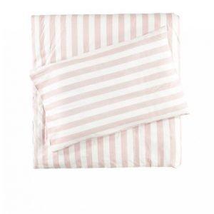 Gripsholm Raitakuosinen Vauvan Elliot Pussilakanasetti 110x125+35x55 Cm
