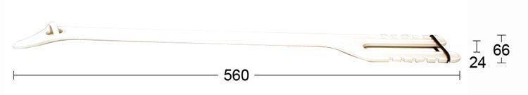 Habo Aukaisunrajoitin Trygg 1695-1