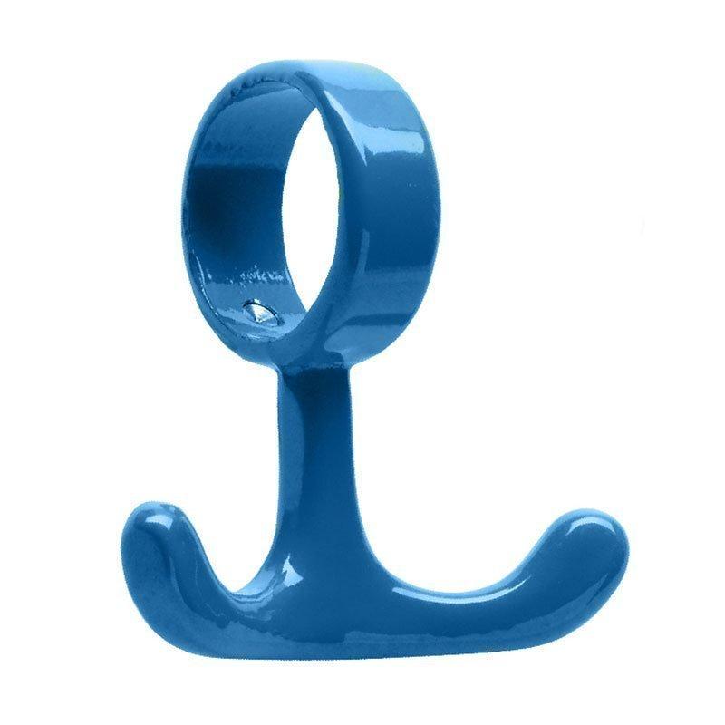 Habo Hyllykoukku Sininen