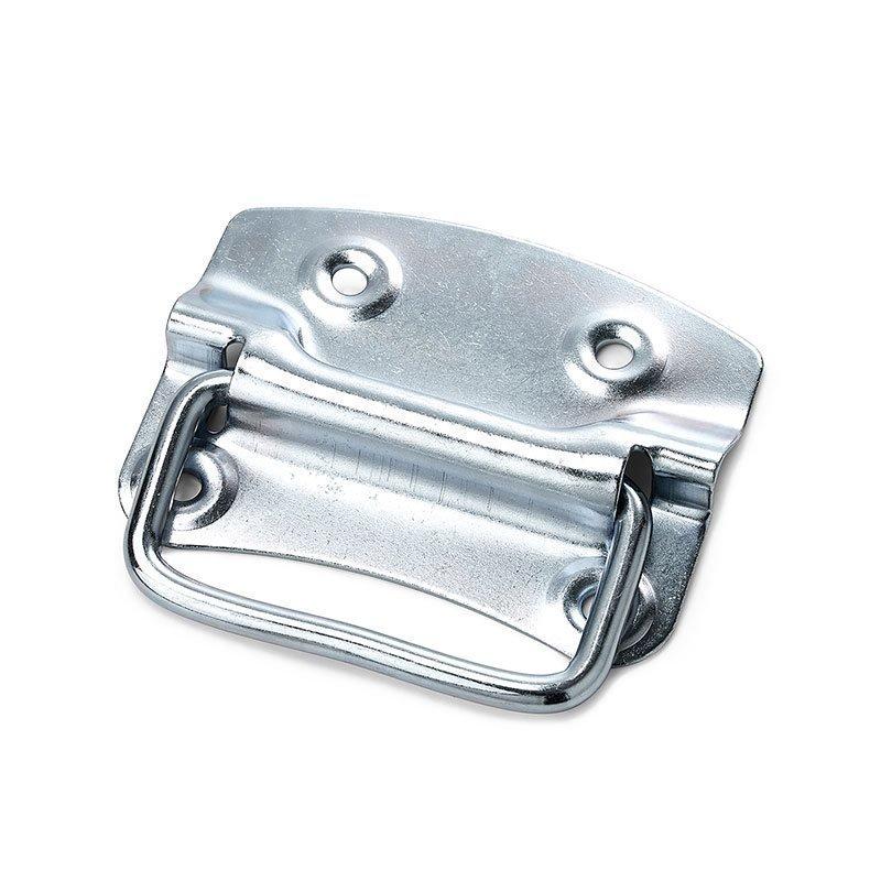 Habo Laatikonkahva 507 Alumiini