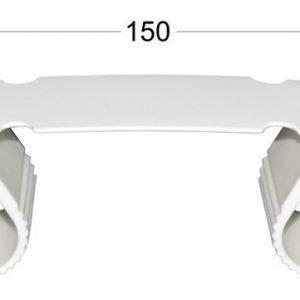 Habo Oven aukipitolaite Trygg 1200-1