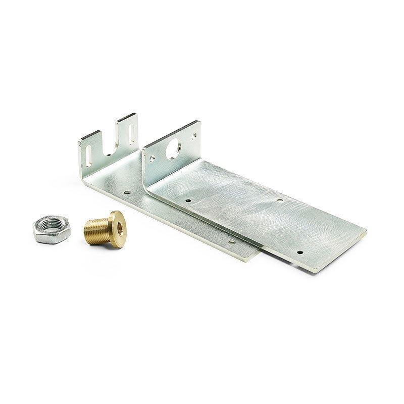 Habo Portinkannatin K-150-300/42-58mm Alumiini