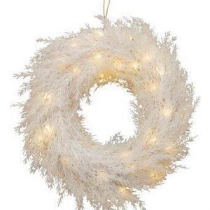Halens Jouluseppele Valkoinen