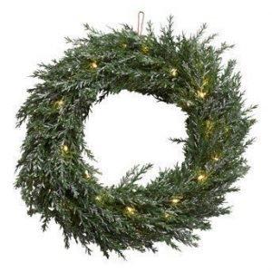 Halens Jouluseppele Vihreä Hopea