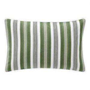 Halens Tyynynpäällinen 2-Pakkaus Oliivinvihreä