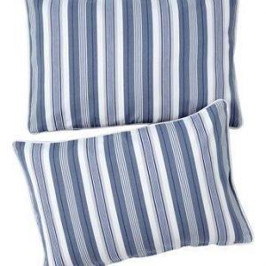 Halens Tyynynpäällinen 2-Pakkaus Sininen