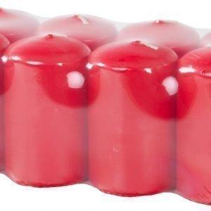 Hansa Candle Pöytäkynttilä 5 X 8 Cm 8 Kpl / Pkt