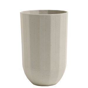 Hay Paper Porcelain Maljakko M
