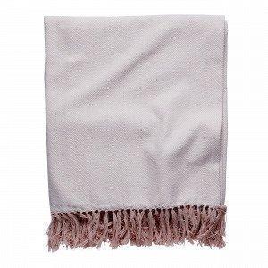Hemtex Adam Blanket Viltti Begonia 130x170 Cm