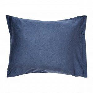 Hemtex Anki J Pillowcase Tyynyliina Antiikinsininen 60x50 Cm