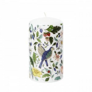 Hemtex Arabelle Pillar Candle Kynttilä Multi