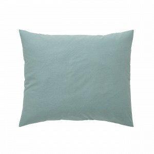 Hemtex Basic Harmony Pillowcase Tyynyliina Vaaleanturkoosi 60x50 Cm