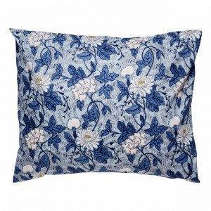 Hemtex Beatrice Pillowcase Tyynyliina Monivärisininen 60x50 Cm