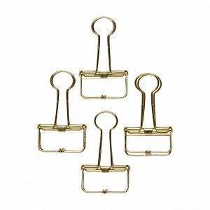 Hemtex Binder Nipistin Kulta 3x3.5 Cm