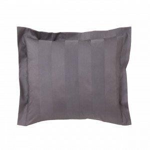 Hemtex Birgitta Pillowcase Tyynyliina Harmaa 60x50 Cm