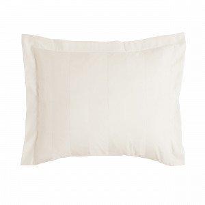 Hemtex Birgitta Pillowcase Tyynyliina Kermanvalkoinen 60x50 Cm