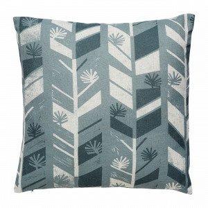 Hemtex Bon Cushion Koristetyyny Vihreä 50x50 Cm