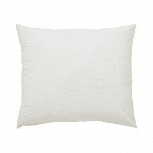 Hemtex Bris Pillowcase Tyynyliina Valkoinen 60x50 Cm