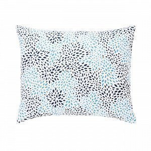Hemtex Brus Pillowcase Tyynyliina Sininen 50x60 Cm