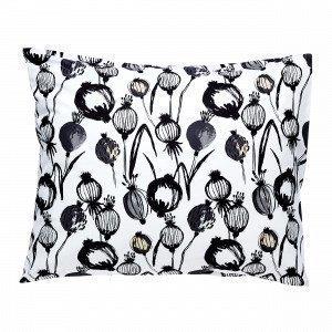 Hemtex Cloe Pillowcase Tyynyliina Monivärivalkoinen 60x50 Cm