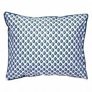 Hemtex Cloette Pillowcase Tyynyliina Antiikinsininen 50x60 Cm