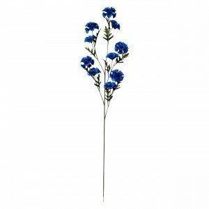 Hemtex Cornflower Muovikukka Sininen 20x81 Cm