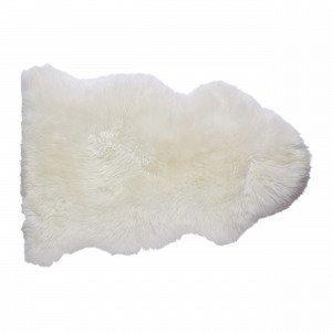 Hemtex Dolly Lampaantaljajäljitelmä Valkoinen 50x90 Cm