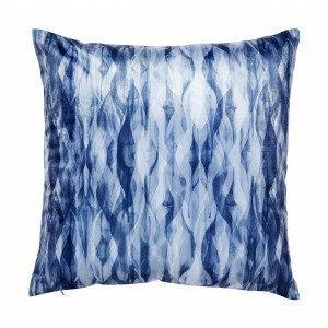 Hemtex Dyning Cushion Koristetyyny Monivärisininen 50x50 Cm