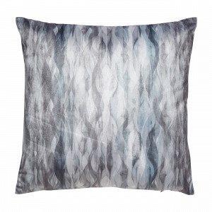 Hemtex Dyning Cushion Koristetyyny Vaaleanharmaa 50x50 Cm