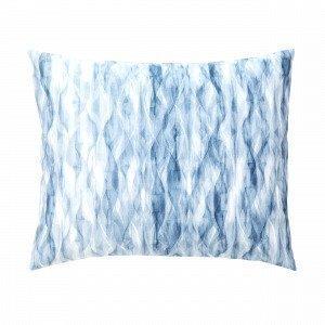 Hemtex Dyning Pillowcase Dyning Tyynyliina Antiikinsininen 50x60 Cm