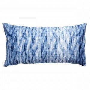 Hemtex Dyning Pillowcase Dyning Tyynyliina Antiikinsininen 50x90 Cm