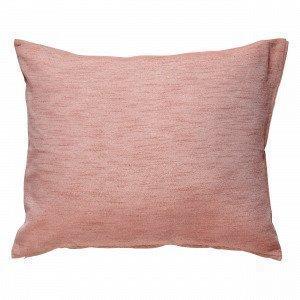 Hemtex Elvin Koristetyynynpäällinen Vaaleanpunainen 50x60 Cm