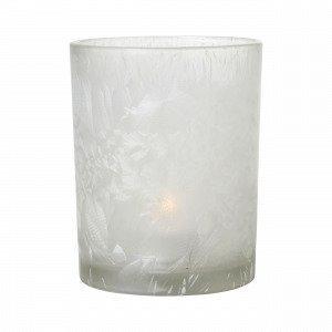 Hemtex Frost Tuikkukuppi Valkoinen 9x9 Cm