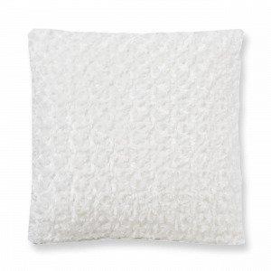 Hemtex Gosa Cushion Koristetyyny Luonnonvalkoinen 45x45 Cm