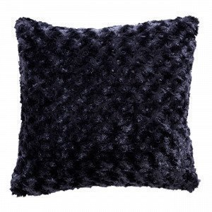Hemtex Gosa Cushion Koristetyyny Tummanharmaa 45x45 Cm