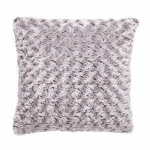 Hemtex Gosa Cushion Koristetyyny Vaaleanharmaa 45x45 Cm