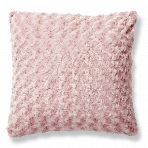 Hemtex Gosa Cushion Koristetyyny Vaaleanroosa 45x45 Cm
