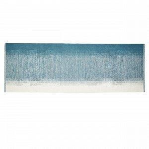 Hemtex Gusten Carpet Matto Kyyhkynsininen 70x200 Cm