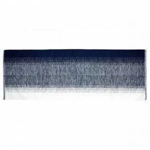 Hemtex Gusten Carpet Matto Mariininsininen 70x200 Cm