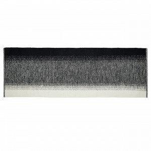 Hemtex Gusten Carpet Matto Musta 70x200 Cm