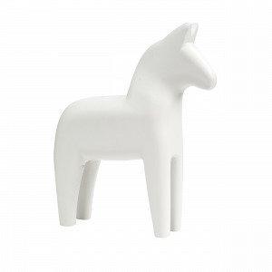 Hemtex Horse Koristehevonen Valkoinen 8x20 Cm
