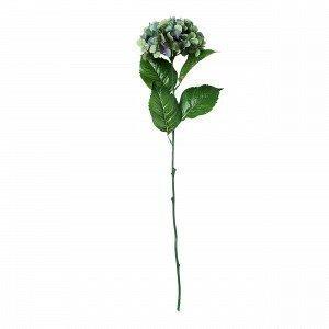Hemtex Hortensia Tekokasvi Keskivihreä 16x16 Cm