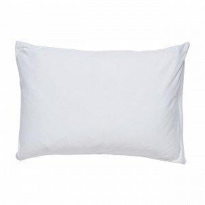 Hemtex Jersey Tyynynsuojus Valkoinen 40x30 Cm