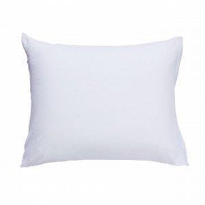 Hemtex Jersey Tyynynsuojus Valkoinen 60x50 Cm