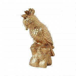 Hemtex Kakadua Koriste Kulta 8x5.5 Cm