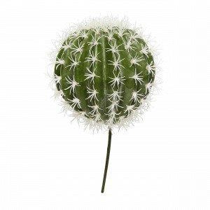 Hemtex Kaktus Muovikukka Vihreä 16x16 Cm