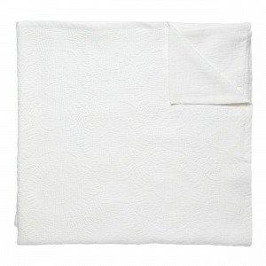 Hemtex Lavish Päiväpeitto Kermanvalkoinen 180x260 Cm