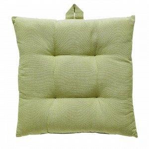 Hemtex Lea Plain Istuintyyny Vaaleanvihreä 40x40 Cm